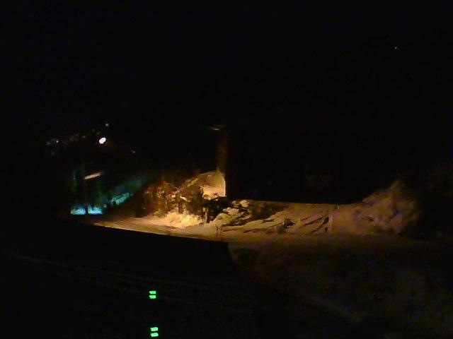 Webcam Hermansverk, Leikanger, Sogn og Fjordane, Norwegen